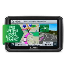 Garmin Navigation LKW