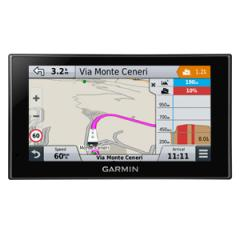 Garmin Navigation Caravan