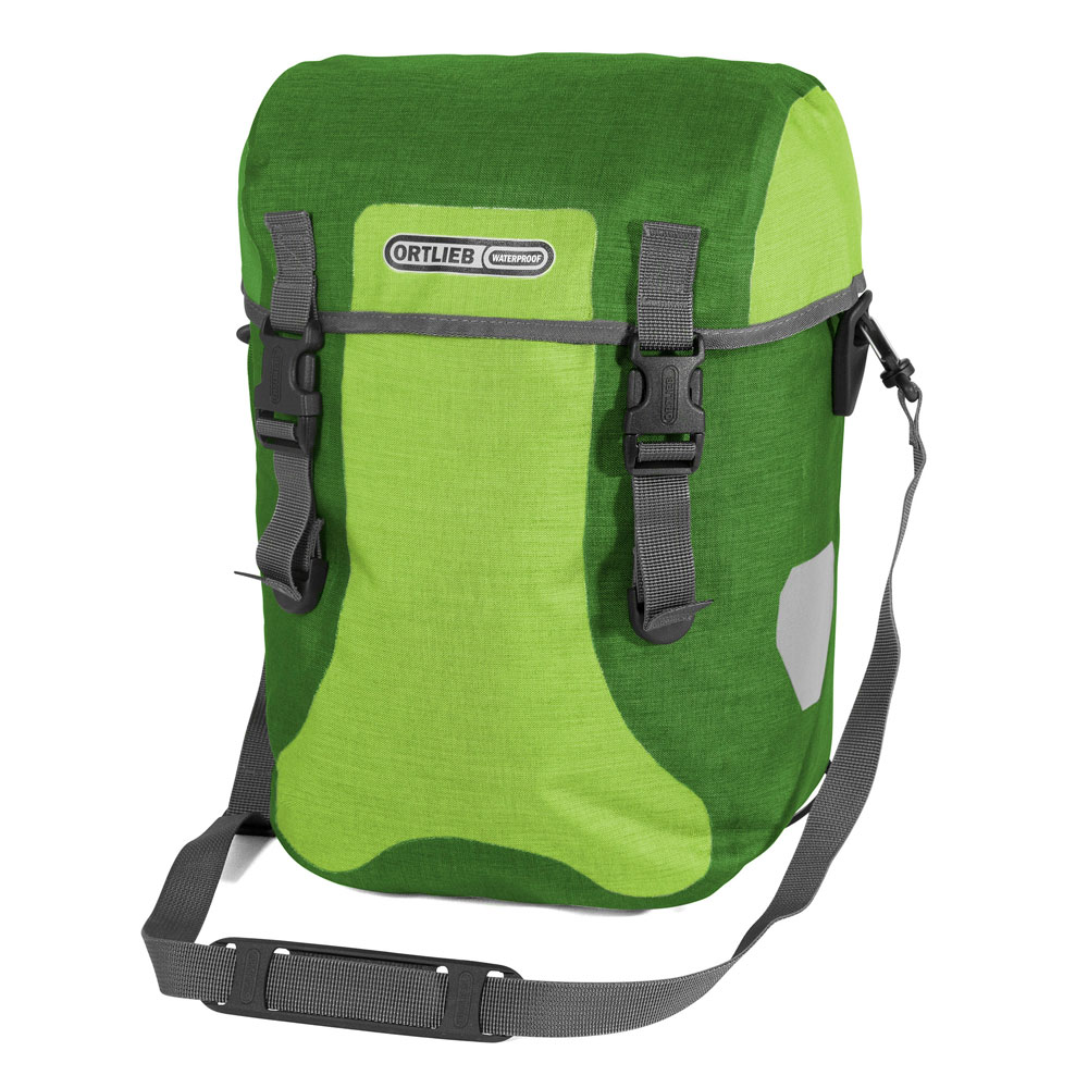 ORTLIEB Sport-Packer Plus - lime - moss green