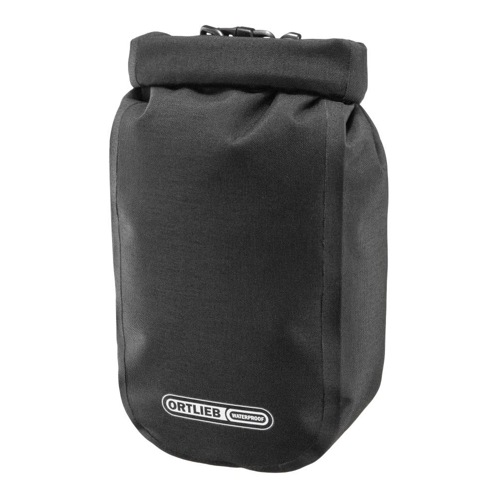ORTLIEB Outer Pocket - black