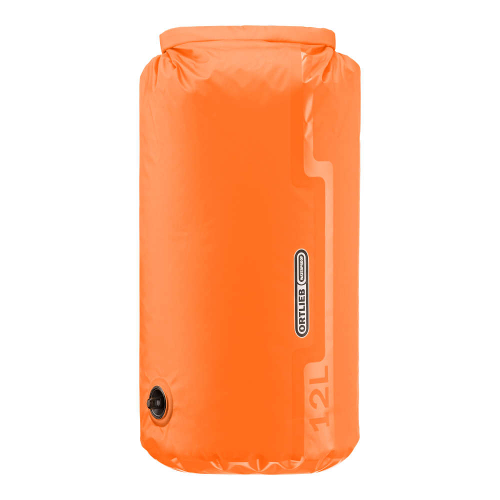ORTLIEB Dry-Bag PS10 Valve - orange