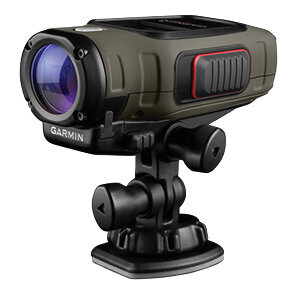 Garmin VIRB® Elite Dark