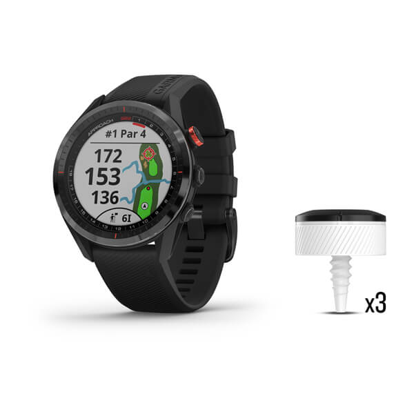 Garmin Approach® S62 Bundle