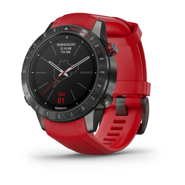 Garmin MARQ® Driver Performance Edition