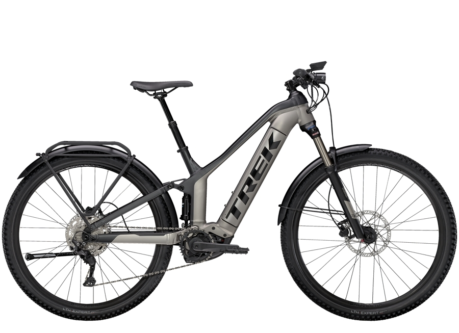 Trek Powerfly FS 4 Equipped XL (29