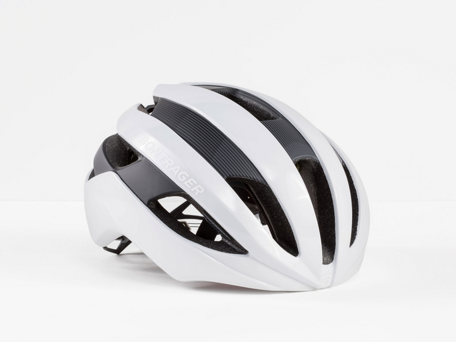 Bontrager Helm Velocis MIPS L White CE