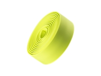 Bontrager Bar Tape Gel Cork Radioactive Yellow