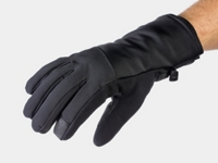 Bontrager Glove Velocis Winter Cycling Small Black